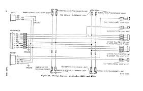similiar tractor trailer wiring diagram keywords truck trailer wiring diagram on semi tractor trailer wiring diagram