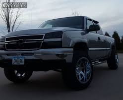 2006 Chevrolet Silverado 1500 Gear Alloy Big Block 2 Suspension ...