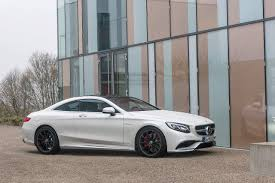 2015 Mercedes-Benz S63 AMG Coupe Photo Gallery - Autoblog