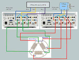 fundamentals of transformer testing Delta To Transformer Wiring Delta To Transformer Wiring #74 delta transformer wiring