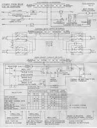 electric range repair topics appliance aid sample wire diagram from an older moffat canadian range