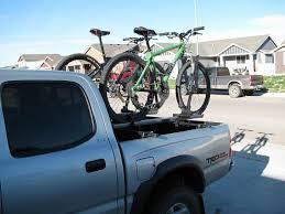 Pickup Truck Bike Rack- Mtbr.com