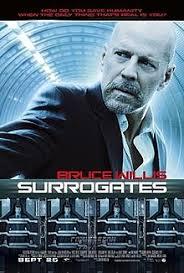 Surrogates Movie Surrogates Wikipedia