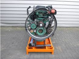 Volvo Motor TD 60 D Penta engine for sale at Truck1, ID: 2716193
