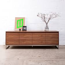 modern credenza furniture. Elegant Living Room Design With Modern Credenza And Laminate Wood Flooring Furniture
