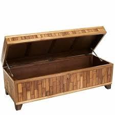 elegant wood storage ottoman bench incredible wooden storage ottoman wooden ottoman extracms