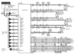 mach 460 amp wiring diagram on mach images free download images Mustang Radio Wiring Harness 1997 mustang cobra stereo mach 460 has sound only to rear speakers radio wiring harness 2007 mustang