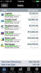 Debt Payoff Pro