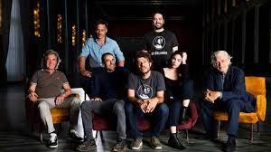 Sydney Sibilia (Smetto quando voglio) sta girando un nuovo film per Netflix