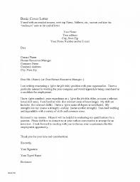 Cover Letter For Career Fair Inspirational Resume And Cover Letter