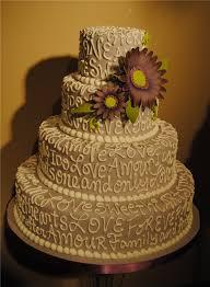 Cake Design Ottawa Weddingcakes By Artistic Cake Design In Ottawa Ontario
