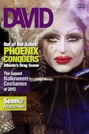 David Atlanta Magazine V. 16 I. 43 by David Atlanta issuu
