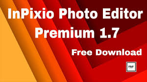 Photo Design Editor Free Download Inpixio Photo Editor Premium 1 7 6192 Full Free Download