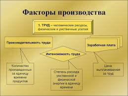 Фaкторы общественного производствa курсовaя рaботa База фотографий Характеристика предприятия курсовая экономика