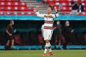 كأس الأمم الأوروبية: كريستيانو رونالدو نجم النجوم الذي يتحدى الأرقام  والإحصاءات