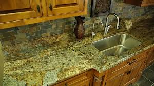 diy how to seal a granite countertop
