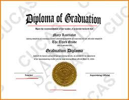 Sample Standard Graduate Certificate Cucas Iagent