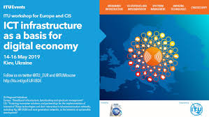 Ict Design Brief Ict Infrastructure As A Basis For Digital Economy