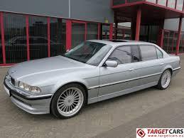 BMW 7-serie 750iXL L7 Extra Lang Limousine E38 5.4L V12 326PK ...