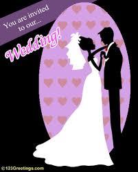 Free Wedding E Invites 8bitfactoryco