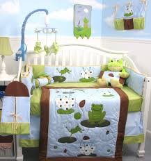 Bedroom:Cute Vintage Baby Room Design Style Fancy Vintage Keroppi Baby Boy  Nursery Themes