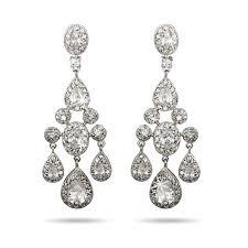 captivating cubic zirconia chandelier earrings 2 berc10004
