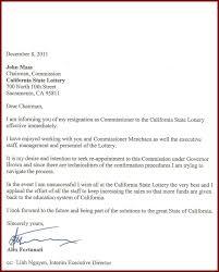 cover letter resignation letter immediate effect due to cover letter 18 samples of resignation letters for personal reasons resignation letter