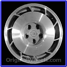 Corvette Bolt Pattern Magnificent OEM 48 Chevrolet Corvette Rims Used Factory Wheels From