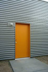corrugated metal siding corrugated metal siding with entry door and exterior wall lighting for design types corrugated metal siding