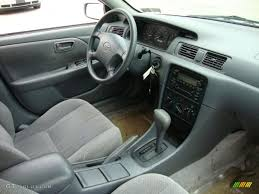 2000 Toyota Camry won't blow defrost and heat at same time ...