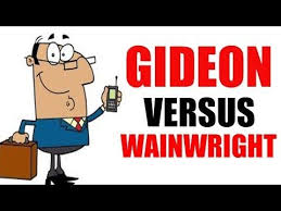 the best gideon v wainwright ideas united  gideon v wainwright explained in 5 minutes