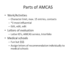 Aamc Personal Statement Character Limit Term Paper Example 1201
