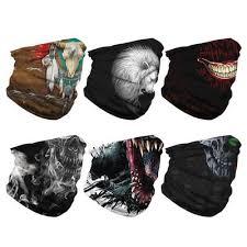 <b>1PC</b> Sun Block <b>Cycling</b> Mask <b>Breathable</b> Facecloth Outdoor ...