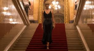 Red Sparrow - 4 Gavels 52% Rotten Tomatoes - The Movie Judge