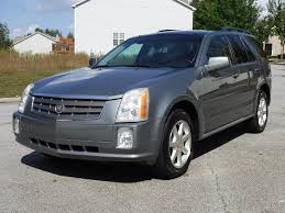 2005 Cadillac Srx In Georgia For Sale ▷ Used Cars On Buysellsearch