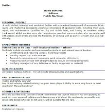 resume examples interests scholarship resume template achievements hobbies strengths career certifications objectives references accomplishments employment examples of interests on a resume