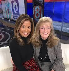 """Jocelyn Maminta on Twitter: """"Mayor Nancy Rossi of West Haven ..."""