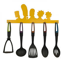 simpsons kitchen utensil hooks skuh1 steel images 0 reviews write a review