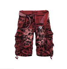 Buy Surplus Army Mens Division Cargo Shorts Combat Knee
