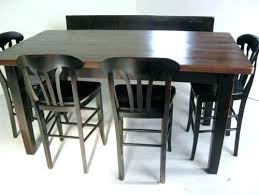 pub style dining room table trendy bar style dining table pub kitchen tables and chairs pub