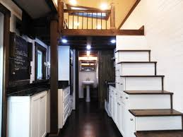 Nooga Blue Sky Tiny House On Wheels THOW Small Homes For Sale - Tiny house on wheels interior