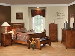 Mission Living Room Set Mission Canyon Oak Antique Bed Countryside Amish Furniture