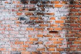free photo brick wall grunge background