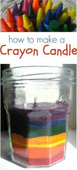 Decorate Jar Candles 100 Brilliant DIY Candle Making And Decorating Tutorials 84