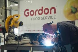 gordon food service jobs glassdoor gordon food service photo of diesel fleet mechanics keep our fleet running