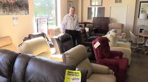 Sanford furniture outlet store Hudson s Furniture in the Orlando