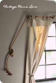 Bedroom Curtain Rod 17 Best Ideas About Curtain Hardware On Pinterest Rustic Shower
