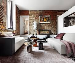loft furniture toronto. eclectic loft in toronto blends contemporary luxury with creative design furniture s