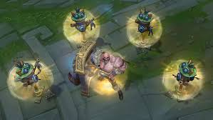 Support Gold Generation How To Get More Gold In Lol