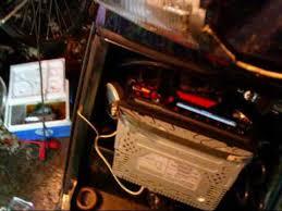 stereo install in a honda elite 80 stereo install in a honda elite 80
